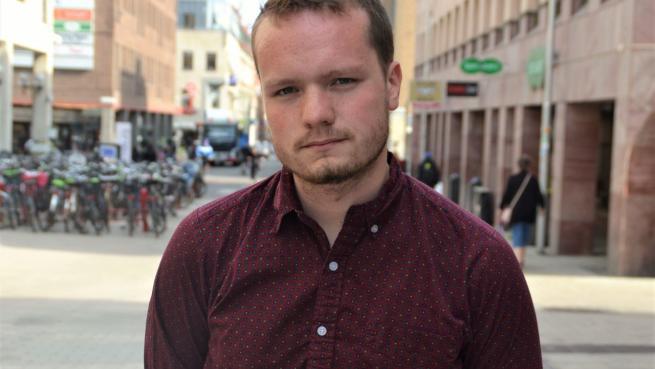 I Sverige ska ingen ung som mår dåligt vänta för länge på hjälp